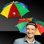 Custom Umbrella Hat