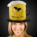 Custom Beer Stein Hat