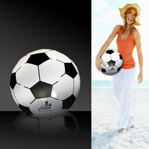 16 Inflatable Soccer Ball