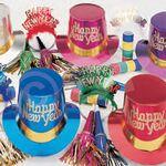 Custom Golden Touch for 50 New Year's Kit