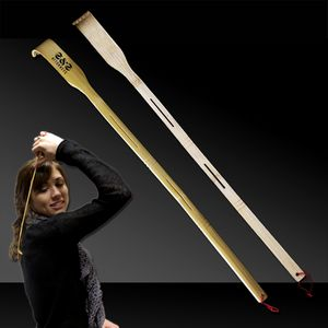 16 Wooden Back Scratcher