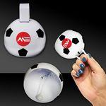 Custom Soccer Cowbell
