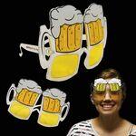 Custom Beer Mug Sunglasses
