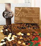 Custom Eat-It-All Chocolate Box