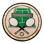 Custom Sports & Game Mylar Insert Disc (General Tennis)