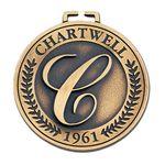 Custom Faro Classic Medallions (1 1/2