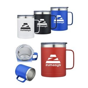 The Gem Collection 14 oz Mugs