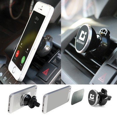 Deluxe Magnetic Phone Holder