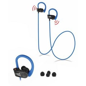 Sports Bluetooth® Earbuds