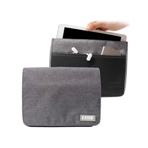 Medium Tekie™ Tablet & Accessories Travel Pouch
