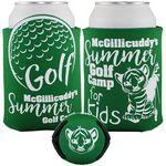 Custom Crazy Frio Beverage Holder - Golf