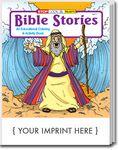 Custom Bible Stories Coloring Book