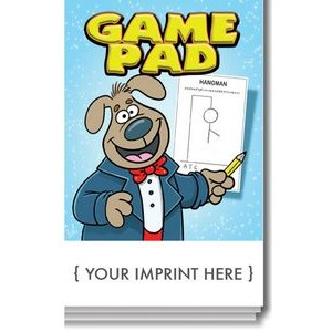 Game Pad Activity Pad