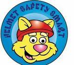 Custom Helmet Safety Smart Sticker Roll