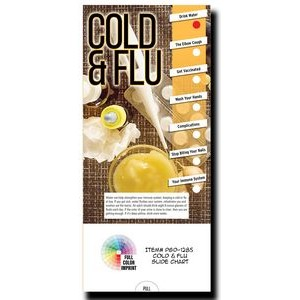 Cold and Flu Slide Chart