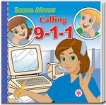 Custom Storybook - Learn About Calling 9-1-1