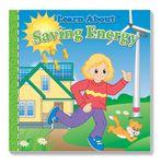 Custom Storybook - Learn About Saving Energy