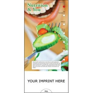 Nutrition & You Slide Chart