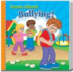 Custom Storybook - Learn About Bullying