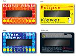 Custom Solar Eclipse Viewer - Custom Imprint