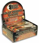 Custom Eclipse Glasses - Safe Solar Viewers - Retail Displays
