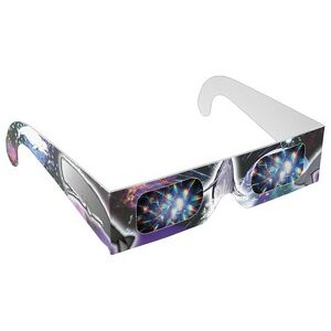 Rainbow Glasses - Whales and Cetaceans - Stock Imprint