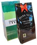 Custom Direct Print 8oz Gourmet Coffee Bag