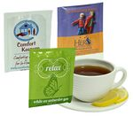Custom Custom Printed Individual Tea Bag (Direct Printing)(4C)