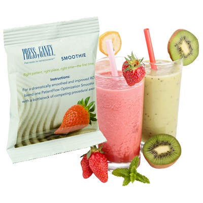 Direct Print Instant Smoothie Mix