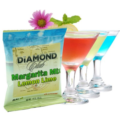 Direct Print Margarita/ Martini Drink