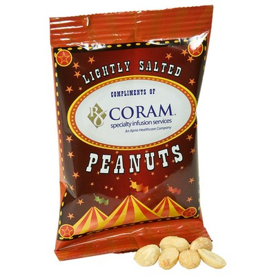 Custom Printed Airline Peanuts (Direct Printed)