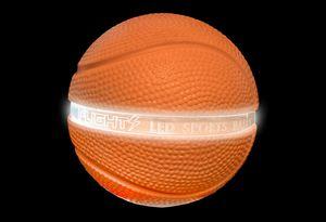Custom Flights LED Basketball
