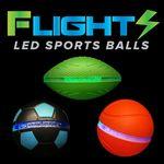 Custom Flights LED 6