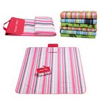 Custom Foldable Patterned Picnic Blanket