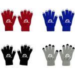 Custom Touchscreen Acrylic Gloves