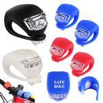 Custom Safety LED Bicycle Light