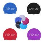 Custom Swimming Cap