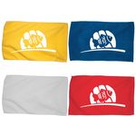 Custom Microfiber Rally Towel