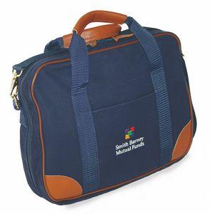 Fleetwood Attache Bag (Ballistic Nylon)