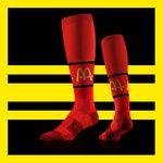 Custom Vivi-Color Full Color Knee High Socks