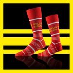 Custom Premium Business Sock