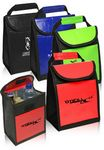 Custom Laminated Non-Woven Lunch Bags