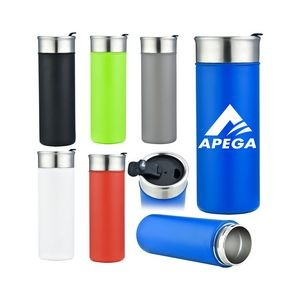 18 oz. Vacuum Insulated Stainless Steel Tumbler