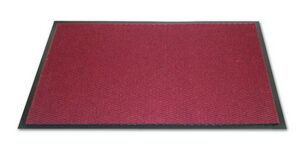 Plain Diamondback Mat (4x6)