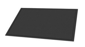 Plain Dirt Stopper Mat (3x5)