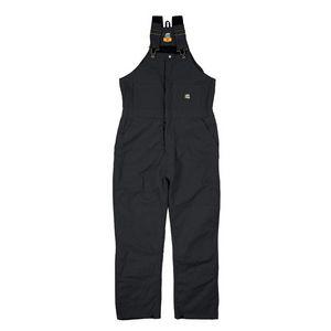 Custom Berne Deluxe Insulated Bib overalls.