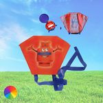 Custom Mini Children Fun Color Kite