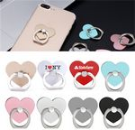 Custom Washington Heart Mobile Phone Ring Grip holder and Stand