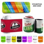 Custom Slap Can Cooler Buddy