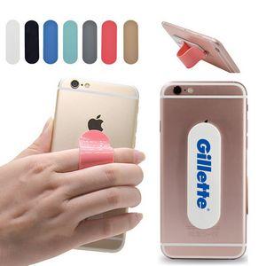Sticky Band Phone Holder Finger Ring